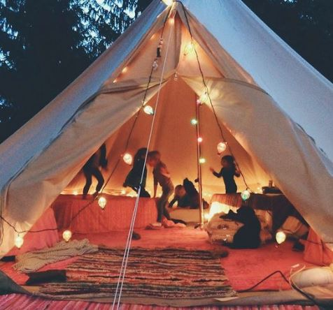 Glamping Explained: Including Techie Camper's Best ...